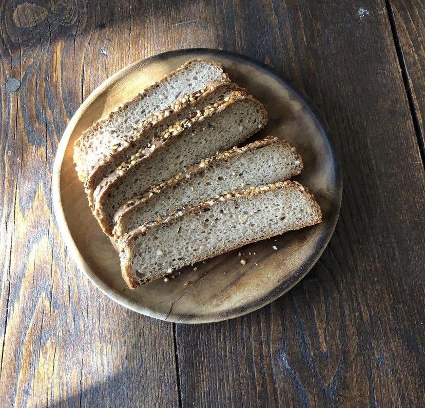 Recette de pain maison à la châtaigne